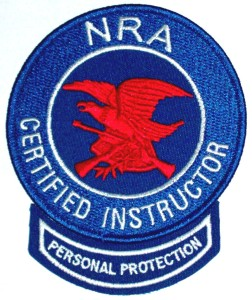 NRA Personal Protection