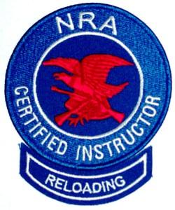 NRA Reloading