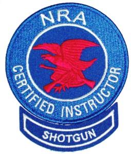 NRA Shotgun
